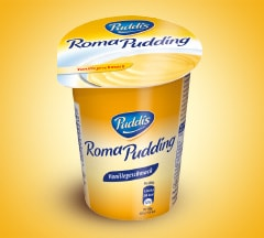 RomaPudding Vanilla